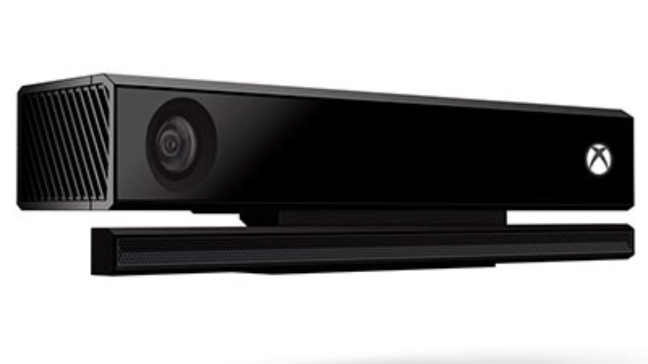 Microsoft XBox Kinect 2.0