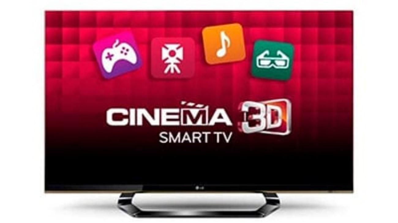Телевизор LG 47``
